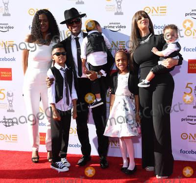 Ne-Yo Photo - 30 March 2019 - Hollywood California - NE-YO 2019 NAACP Image Awards held at Dolby Theater Photo Credit Birdie ThompsonAdMedia