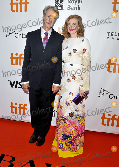 Alan Ruck Photo - 13 September 2018 - Toronto Ontario Canada - Alan Ruck Mireille Enos The Lie Premiere - 2018 Toronto International Film Festival held at Roy Thomson Hall Photo Credit Brent PerniacAdMedia