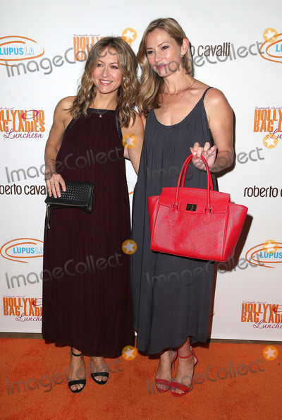 Ali Hillis Photo - 17 November 2017 - Beverly Hills California - Ali Hillis Meredith Monroe Lupus LA 15th Annual Hollywood Bag Ladies Luncheon Photo Credit F SadouAdMedia