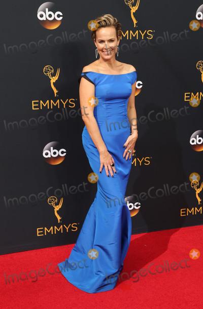 Melora Hardin Photo - 18 September 2016 - Los Angeles California - Melora Hardin 68th Annual Primetime Emmy Awards held at Microsoft Theater Photo Credit AdMedia