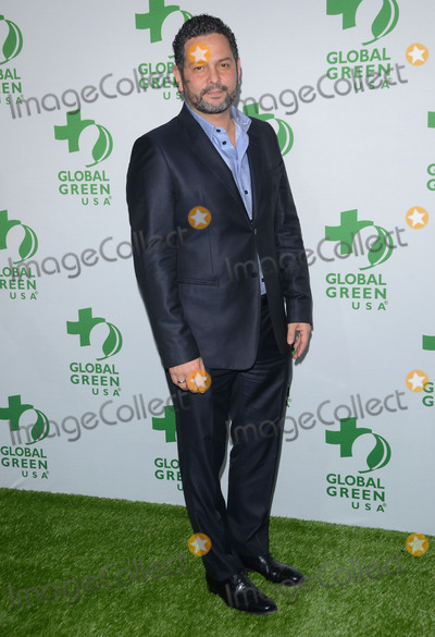 Alex Dinelaris Photo - 18 February 2015 - Hollywood Ca - Alex Dinelaris Arrivals for Global Green USAs 12th Annual Pre-Oscar Party held at Avalon Hollywood Photo Credit Birdie ThompsonAdMedia