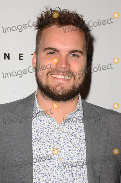 Chris Farley Photo - 29 July 2015 - Hollywood California - Brent Hodge Arrivals for Network Entertainment Virgil Films and Spike TVs Los Angeles Premiere of I Am Chris Farley  held at The Linwood Dunn Academy Theater Photo Credit Birdie ThompsonAdMedia
