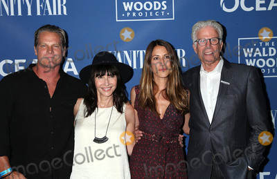 Mary Steenburgen Photo - 17 July 2017 - Los Angeles California - Brian Van Holt Mary Steenburgen Guest Ted Danson 2017 Oceana And The Walden Woods Project Present Rock Under The Stars With Don Henley And Friends held at a private residence Photo Credit Russ ElliotAdMedia