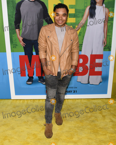 Travis Bryant Photo - 22 May 2019 - Westwood Village California - Travis Bryant Netflix Always Be My Maybe Los Angeles Premiere held at Regency Village Theatre Photo Credit Billy BennightAdMedia