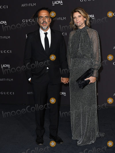 Alejandro Gonzalez Inarritu Photo - 03 November 2018 - Los Angeles California - Alejandro Gonzalez Inarritu Maria Eladia Gonzalez 2018 LACMA Art  Film Gala held at LACMA Photo Credit Birdie ThompsonAdMedia