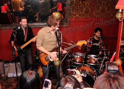 Honey Brothers Photo - 27 January 2011 - Hollywood California - Adrian Grenier and The Honey Brothers Adventures of Power DVD Launch and Charity Auction Benefiting VH1s Save The Music Foundation held at Bar Lubitsch Photo Byron PurvisAdMedia
