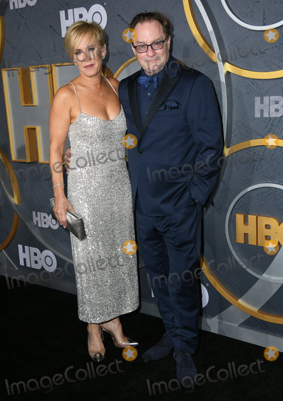 Roots Photo - 22 September 2019 - West Hollywood California - Stephen Root Romy Rosemont 2019 HBO Emmy After Party held at The Pacific Design Center Photo Credit Birdie ThompsonAdMedia