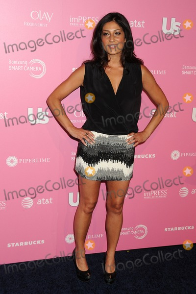 Anita Gohari Photo - 18 April 2012 - Hollywood California - Anita Gohari US Weeklys 2012 Hot Hollywood Style Issue Event held at Greystone Manor Photo Credit Byron PurvisAdMedia