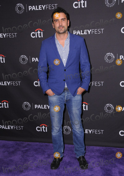 El Chapo Photo - 07 September  2017 - Beverly Hills California - Daniel Posada 2017 PaleyFest Fall TV Preview Presents El Chapo held at The Paley Center for Media in Beverly Hills Photo Credit Birdie ThompsonAdMedia