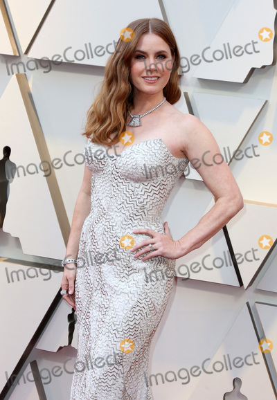 Amy Adams Photo - 24 February 2019 - Hollywood California - Amy Adams 91st Annual Academy Awards presented by the Academy of Motion Picture Arts and Sciences held at Hollywood  Highland Center Photo Credit AdMedia