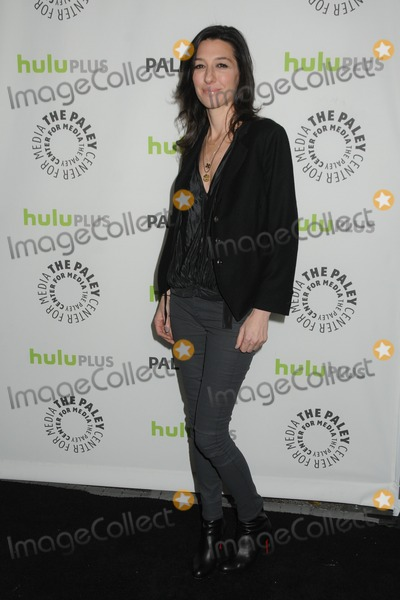Ali Adler Photo - 6 March 2013 - Beverly Hills California - Ali Adler 30th Annual Paley Fest - The New Normal held at the Saban Theatre Photo Credit Byron PurvisAdMedia