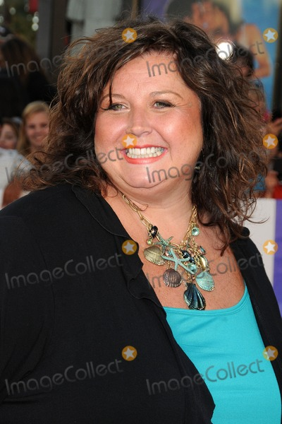 Abby Miller Photo - 17 July 2012 - Hollywood California - Abby Lee Miller Step Up Revolution Los Angeles Premiere held at Graumans Chinese Theatre Photo Credit Byron PurvisAdMedia