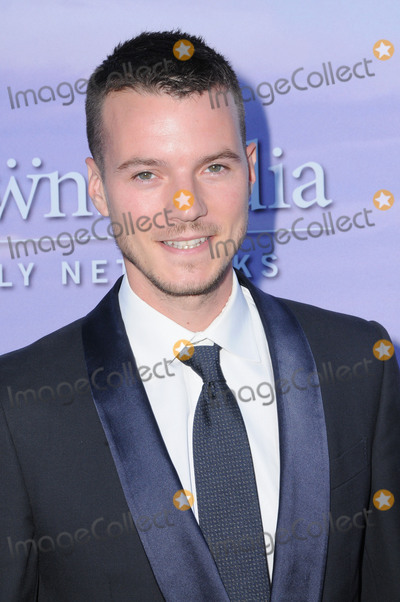 Nathan Keyes Photo - 27 July 2016 - Beverly Hills California Nathan Keyes Hallmark Channel and Hallmark Movies  Mysteries Summer 2016 Television Critics Association Press Tour Event  held at a Private Residence Photo Credit Birdie ThompsonAdMedia