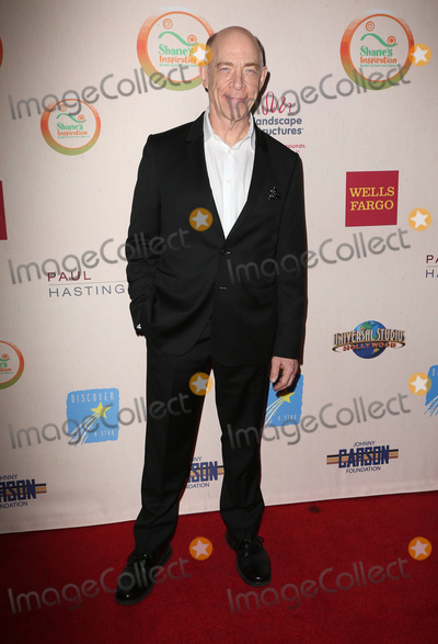 J K Simmons Photo - 04 March 2017 - Los Angeles California - J K Simmons Shanes Inspiration 16th Annual Fundraising Gala A Night In Old Havana held at Taglyan Complex Photo Credit AdMedia