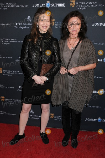 Jacqueline Bisset Photo - 15 January 2011 - Beverly Hills California - Jacqueline Bisset and guest 17th Annual BAFTA Los Angeles Awards Season Tea Party held at the Four Seasons Hotel Photo Byron PurvisAdMedia