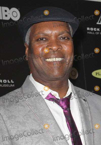 Booker T Photo - 18 April 2013 - Los Angeles California - Booker T Jones 28th Annual Rock and Roll Hall Of Fame Induction Ceremony held at Nokia Theatre LA Live Photo Credit Kevan BrooksAdMedia