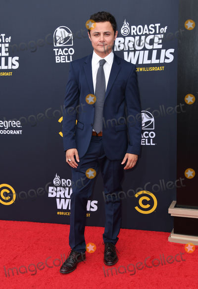 Arturo Castro Photo - 14 July 2018 - Hollywood California - Arturo Castro Comedy Central Roast of Bruce Willis held at The Hollywood Palladium Photo Credit Birdie ThompsonAdMedia