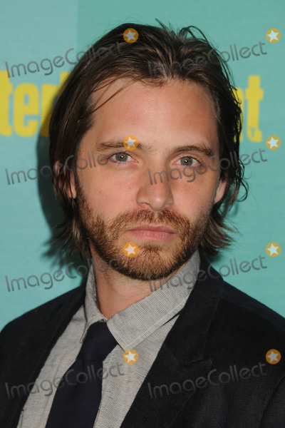 Aaron Stanford Photo - 11 July 2015 - San Diego California - Aaron Stanford Entertainment Weekly 2015 Comic-Con Celebration held at Float at the Hard Rock Hotel Photo Credit Byron PurvisAdMedia