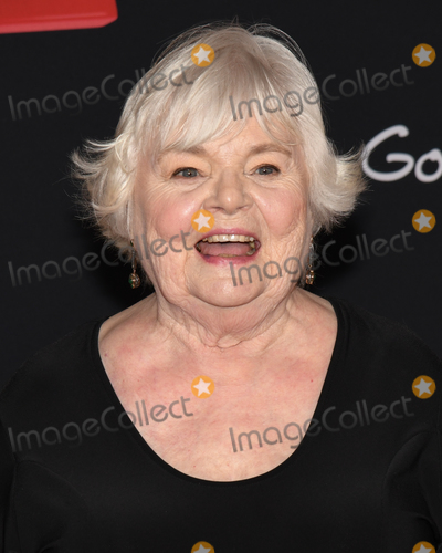 June Squibb Photo - 12 June 2019 - Hollywood California - June Squibb Toy Story 4 Disney and Pixar Los Angeles Premiere held at El Capitan Theatre Photo Credit Billy BennightAdMedia