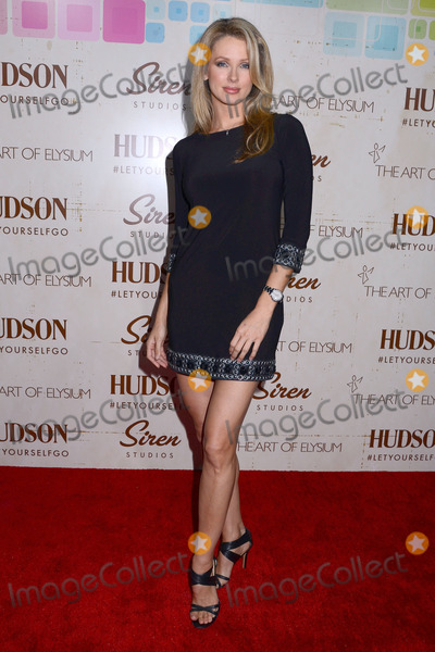 Shandi Finnessey Photo - 20 September 2013 - Pasadena Ca -  Celebrity arrivals at The Art of Elysiums fifth annual GENISIS at Siren Studios Cube in Hollywood Ca Photo Credit BirdieThompsonAdMedia20 September 2013 - Pasadena Ca - Shandi Finnessey Celebrity arrivals at The Art of Elysiums fifth annual GENISIS at Siren Studios Cube in Hollywood Ca Photo Credit BirdieThompsonAdMedia