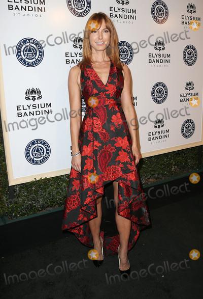 Alicia Witt Photo - 07 January 2017 - Los Angeles California - Alicia Witt The Art of Elysium 20th Anniversary and 10th Annual celebration HEAVEN Gala held at Red Studios Photo Credit F SadouAdMedia