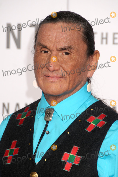 Duane Howard Photo - 16 December 2015 - Hollywood California - Duane Howard The Revenant Los Angeles Premiere held at the TCL Chinese Theatre Photo Credit Byron PurvisAdMedia