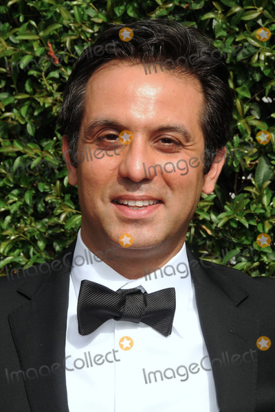 Arash Amel Photo - 12 September 2015 - Los Angeles California - Arash Amel 2015 Creative Arts Emmy Awards - Arrivals held at the Microsoft Theatre Photo Credit Byron PurvisAdMedia