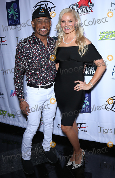 Montel Williams Photo - 30 June 2019 - Las Vegas NV - Montel Williams Stacy Fuson The One Step Closer Foundation Raising The Stakes for Cerebral Palsy celebrity poker tournament at Aria Resort and Casino  Photo Credit MJTAdMedia
