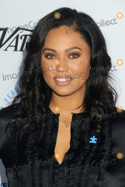 Ayesha Curry Photo - 8 October 2015 - Santa Monica California - Ayesha Curry Autism Speaks To Los Angeles Celebrity Chef Gala held at Barker Hangar Photo Credit Byron PurvisAdMedia