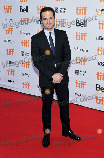 Andrew Scott Photo - 11 September 2016 - Toronto Ontario Canada - Andrew Scott Denial Premiere - 2016 Toronto International Film Festival held at Princess of Wales Theatre Photo Credit Brent PerniacAdMedia