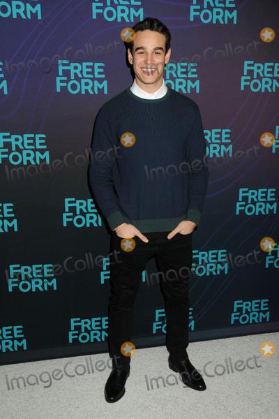 Alberto Rosende Photo - 9 January 2016 - Pasadena California - Alberto Rosende DisneyABC 2016 Winter TCA Press Tour held at The Langham Huntington Hotel Photo Credit Byron PurvisAdMedia