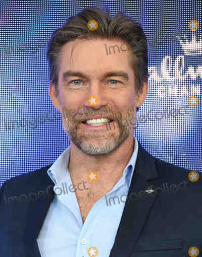 Judson Mills Photo - 26 July 2019 - Beverly Hills California - Judson Mills Hallmark Channel and Hallmark Movies  Mysteries 2019 Summer TCA held at a Private Residence Photo Credit Birdie ThompsonAdMedia