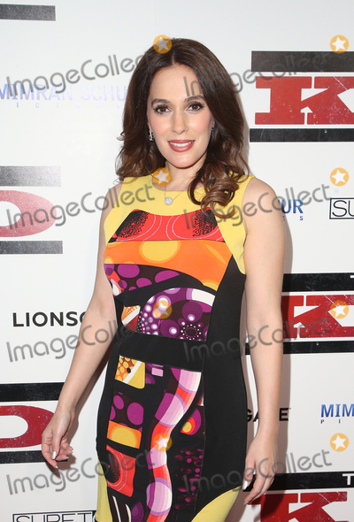 Christina DeRosa Photo - 6 March 2019 - Hollywood California - Christina Derosa The Premiere Of Lionsgates The ArcLight Hollywood Photo Credit Faye SadouAdMedia