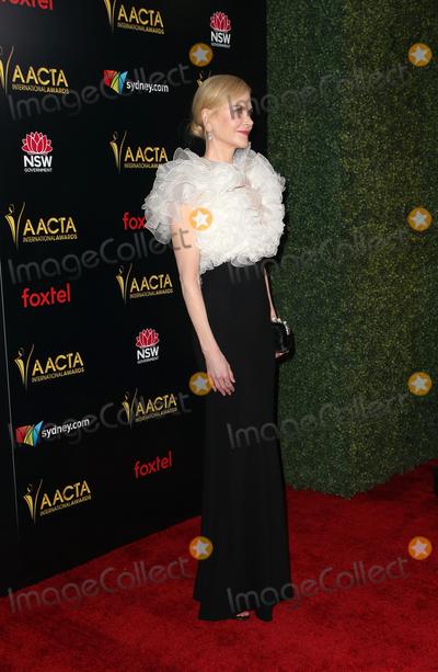 Nicole Kidman Photo - 4 January 2019 - West Hollywood California - Nicole Kidman the 8th AACTA International Awards held at Skybar at Mondrian Photo Credit Faye SadouAdMedia