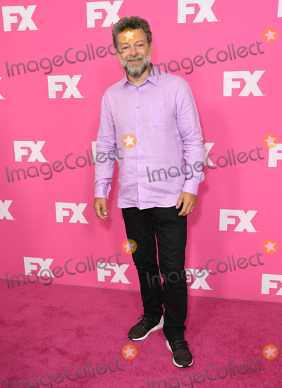 Andy Serkis Photo - 06 August 2019 - Beverly Hills California - Andy Serkis 2019 FX Networks Summer TCA held at Beverly Hilton Hotel Photo Credit Birdie ThompsonAdMedia