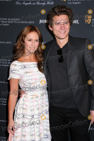 Alex Beh Photo - 15 January 2011 - Beverly Hills California - Jennifer Love Hewitt and Alex Beh 17th Annual BAFTA Los Angeles Awards Season Tea Party held at the Four Seasons Hotel Photo Byron PurvisAdMedia