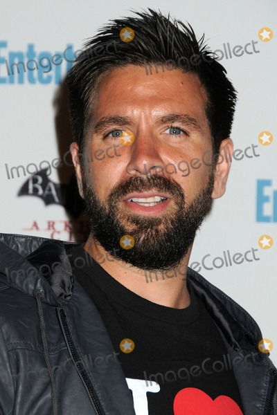 Joshua Gomez Pictures And Photos Gomez appeared in a recurring role in the cbs series without a trace as computer tech james mackeroy. joshua gomez pictures and photos