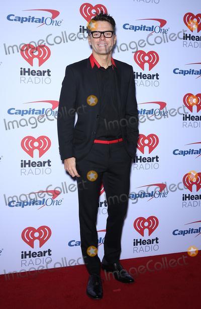 Bobby Bones Photo - 22 September 2017 - Las Vegas NV - Bobby Bones 2017 iHeartRadio Music Festival at the T-Mobile Arena Photo Credit MJTAdMedia