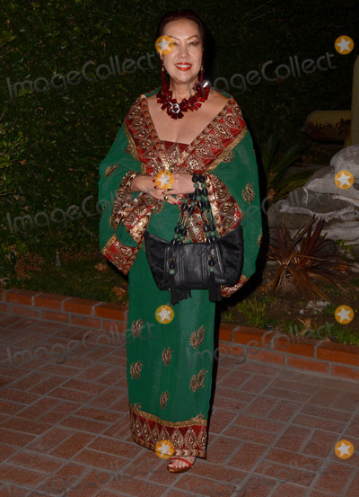 Sue Wong Photo - 21 January  - Van Nuys Ca - Sue Wong Arrivals for Sue Wong showcasing a private fashion installation held at the 94th Aero Squadron Restaurant  Photo Credit Birdie ThompsonAdMedia