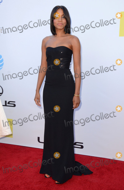 Alice Smith Photo - 05 February  - Pasadena Ca - Alice Smith Arrivals for the 47th NAACP Image Awards Presented By TV One held at Pasadena Civic Auditorium Photo Credit Birdie ThompsonAdMedia