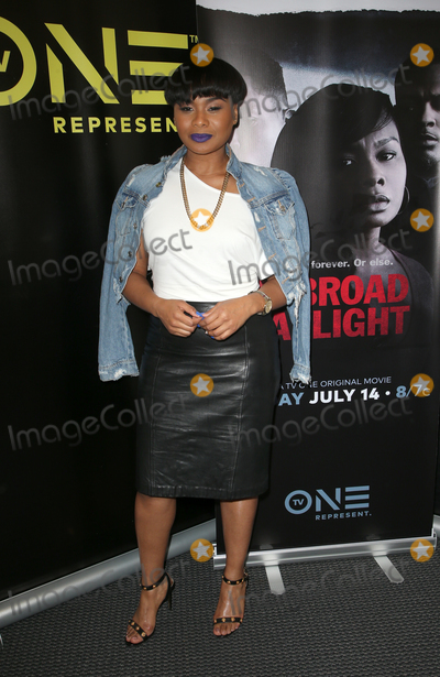 Chyna Layne Photo - 10 July 2019 - Los Angeles California - Chyna Layne LA Press Junket For TV Ones A Month Of Love Lies And Murder held at TV One Headquarters Photo Credit Faye SadouAdMedia
