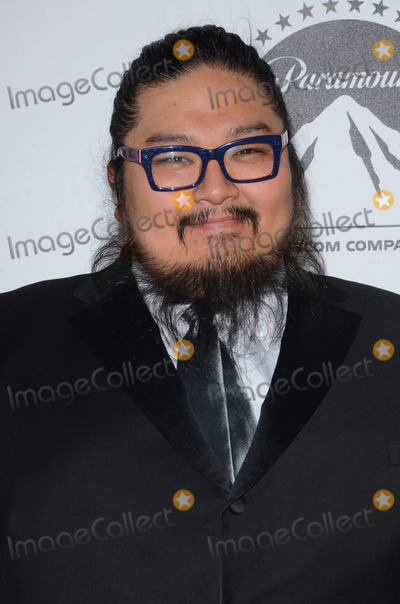 Takato Yonemoto Photo - 16 July 2014 - Hollywood California - Takato Yonemoto  Arrivals for the 4th Annual Variety - The Childrens Charity Of Southern CA Texas Hold Em Poker Tournament held at Paramount Studios in Hollywood Ca Photo Credit Birdie ThompsonAdMedia