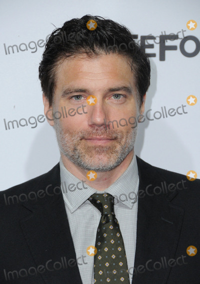 Anson Mount Photo - 21 May 2017 - Burbank California - Anson Mount ABC Studios and Freeform International Upfronts held at The Walt Disney Studios Lot in Burbank Photo Credit Birdie ThompsonAdMedia