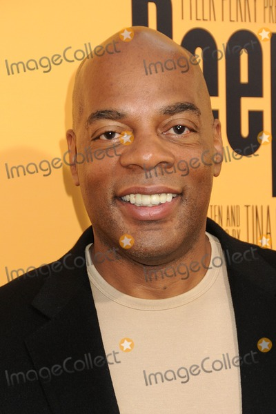 Alonzo Bodden Photo - 8 May 2013 - Hollywood California - Alonzo Bodden Peeples World Premiere held at Arclight Cinemas Photo Credit Byron PurvisAdMedia