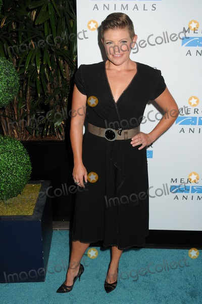 Natalie Maines Photo - 12 September 2014 - West Hollywood California - Natalie Maines Mercy For Animals 15th Anniversary Gala held at The London Hotel Photo Credit Byron PurvisAdMedia