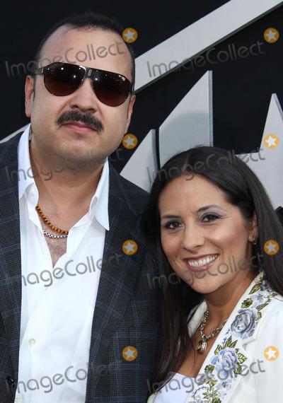 Anelisse Aguilar Photo - 09 July 2013 - Hollywood California - Pacific Rim Los Angeles Premiere Photo Credit Russ ElliotAdMedia