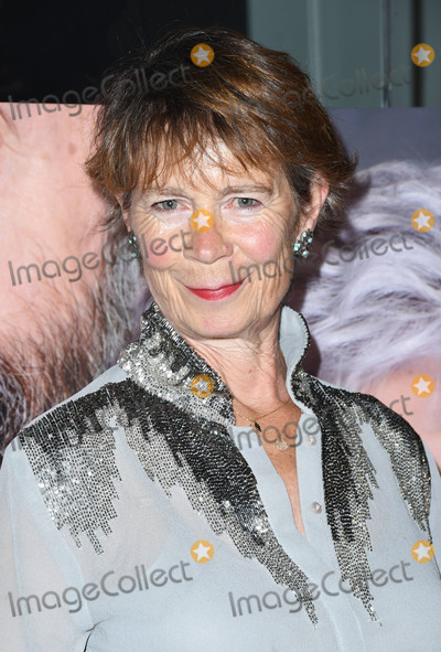 Celia Imrie Photo - 23 July 2018 - West Hollywood  California - Celia Imrie The Wife Los Angeles Premiere held at the Pacific Design Center Silverscreen Theater Photo Credit Birdie ThompsonAdMedia