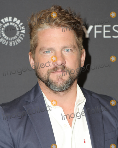Zachary Knighton Photo - 23 March 2019 - Los Angeles California -Zachary Knighton The Paley Center For Medias 2019 PaleyFest LA - Hawaii Five-0 MacGyver And Magnum PI held at Dolby Theater Photo Credit PMAAdMedia