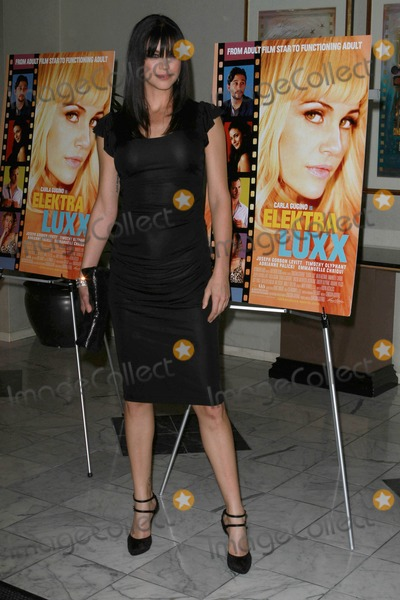 Adrianne Palicki Photo - 4  March 2011 - Beverly Hills California - Adrianne Palicki Los Angeles Special Screening of Electra Luxx Held At The Aidikkoff Theatrel Photo Kevan BrooksAdMedia