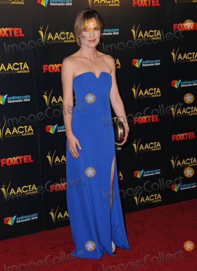 Rahda Mitchell Photo - 06 January 2017 - Hollywood California - Rahda Mitchell 6th AACTA International Awards held at the Avalon Hollywood Photo Credit Birdie ThompsonAdMedia